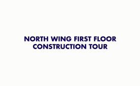 North Wing Construction Preview